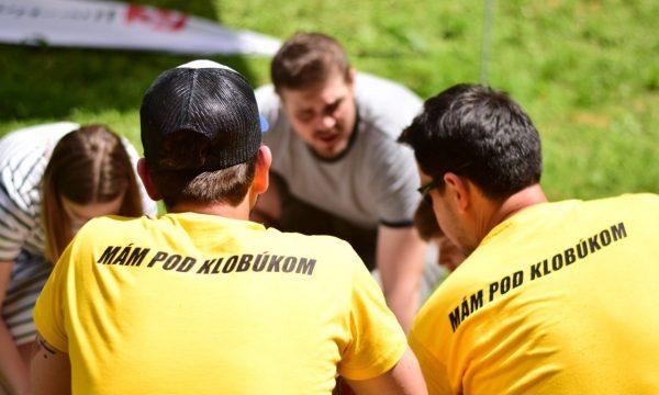 Teambuilding by Pod klobúkom