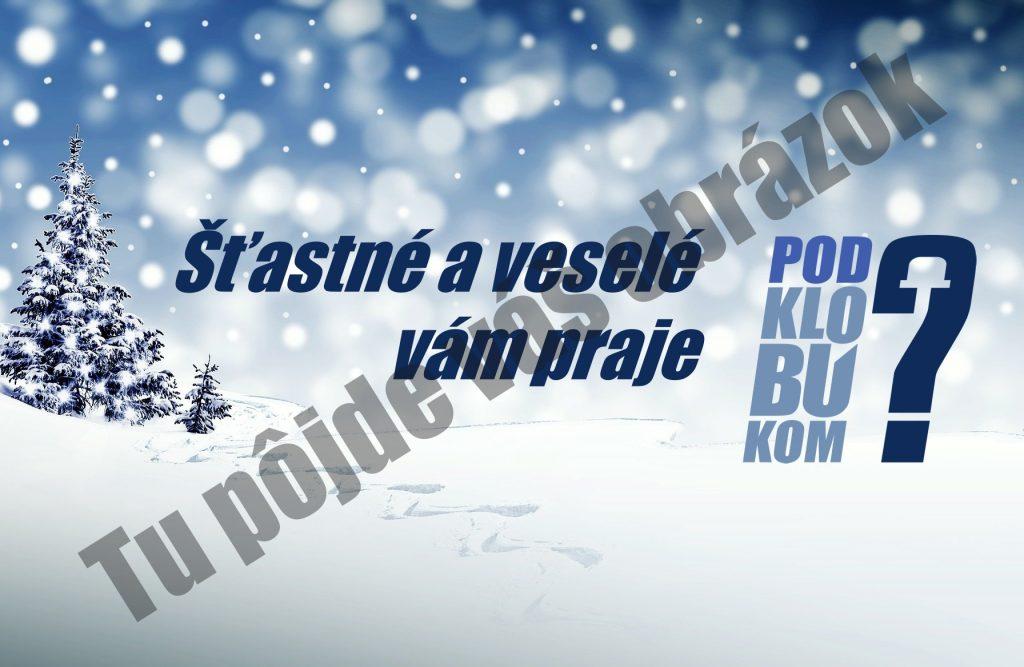 Vianočné Prianie - Demo